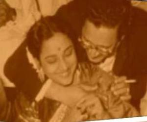 Geeta-Dutt-and-Guru-Dutt-in-happier-times
