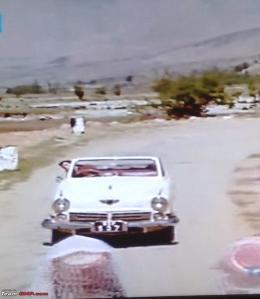 Hindi cars